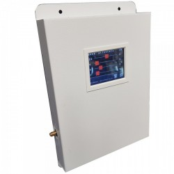 RIPETITORE AMPLIFICATORE STELLA DORADUS STELLABOOST-L4 QUAD BAND GSM UMTS LTE800 LTE1800 SD-L4-LGDW - 800mq - OMNI ESTERNA
