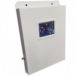 Ripetitore Amplificatore StellaDoradus R4 Quad Band GSM, UMTS / 3G, LTE / 4G - SD-LCD-LGDW - 800mq - Omni Esterna